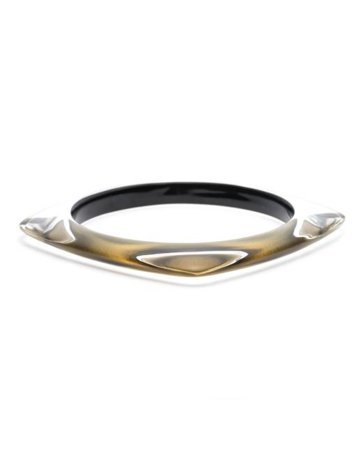 Alexis Bittar | Multicolor Soft Square Bangle Bracelet You Might Also Like | Lyst