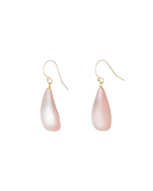 Alexis Bittar - Metallic Dew Drop Earring You Might Also Like - Lyst