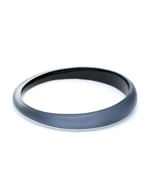 Alexis Bittar - Blue Skinny Tapered Bangle Bracelet You Might Also Like - Lyst