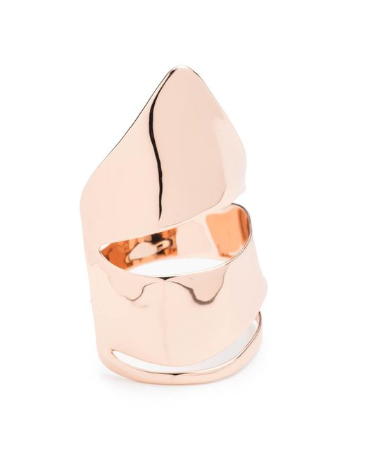 Alexis Bittar - Multicolor Armor Cuff Bracelet You Might Also Like - Lyst