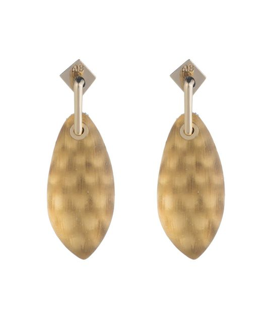 Alexis Bittar | Multicolor Lucite Post Earring You Might Also Like | Lyst