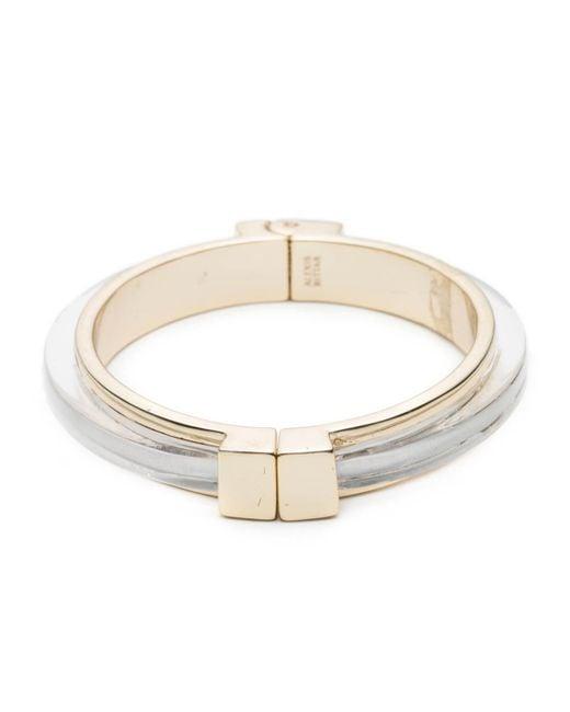 Alexis Bittar | Metallic Minimalist Hinge Bracelet You Might Also Like | Lyst