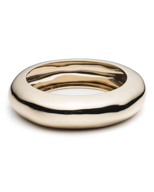 Alexis Bittar | Metallic Small Liquid Metal Dome Bangle You Might Also Like | Lyst