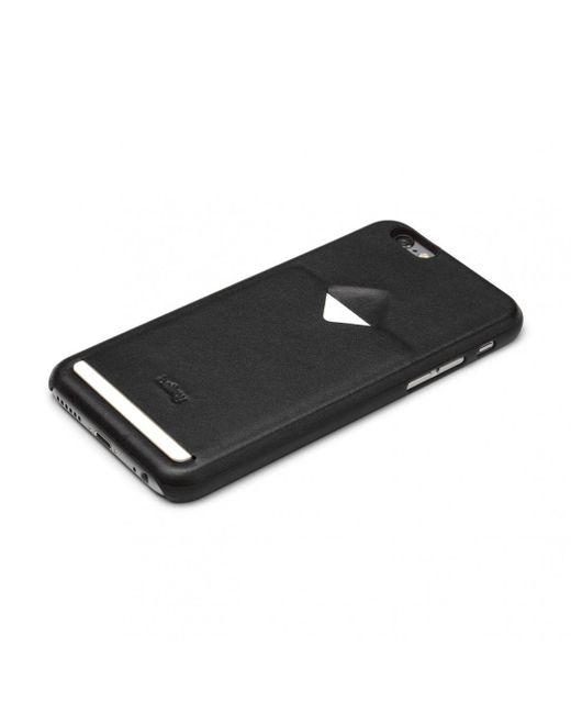Bellroy - Black Phone Case 1 Card I7 for Men - Lyst
