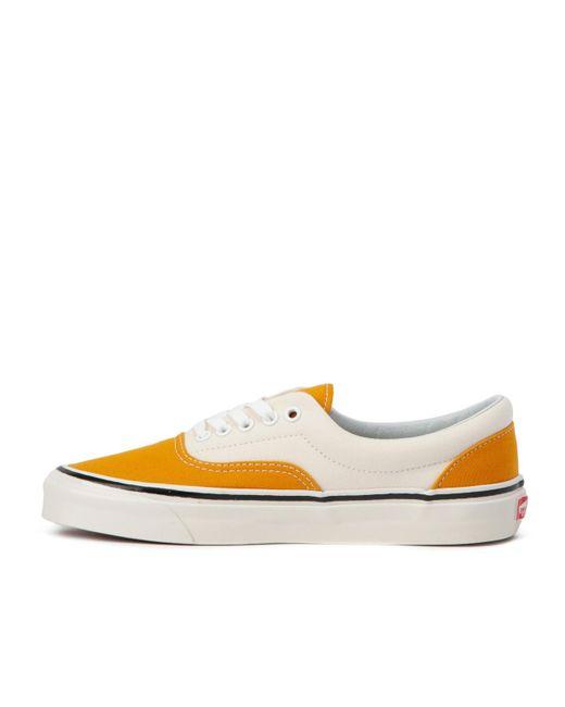 Lyst - Vans Era 95 Dx Anaheim Factory in Yellow for Men - Save 58% 842f6cd97