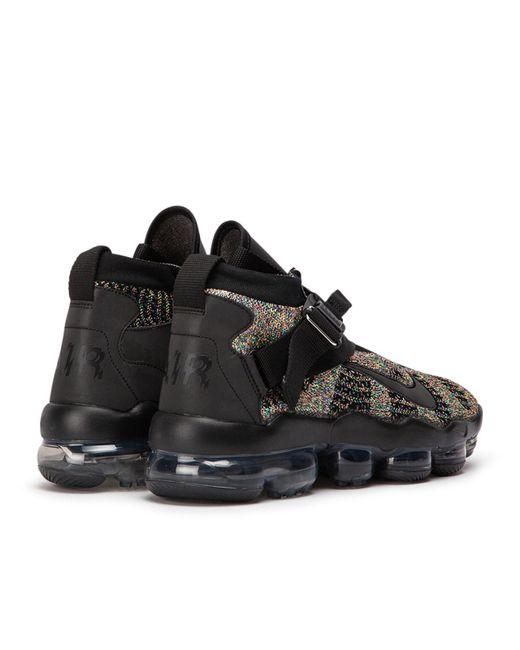 61b414ca97 ... Nike - Black Nike Air Vapormax Premier Flyknit for Men - Lyst ...