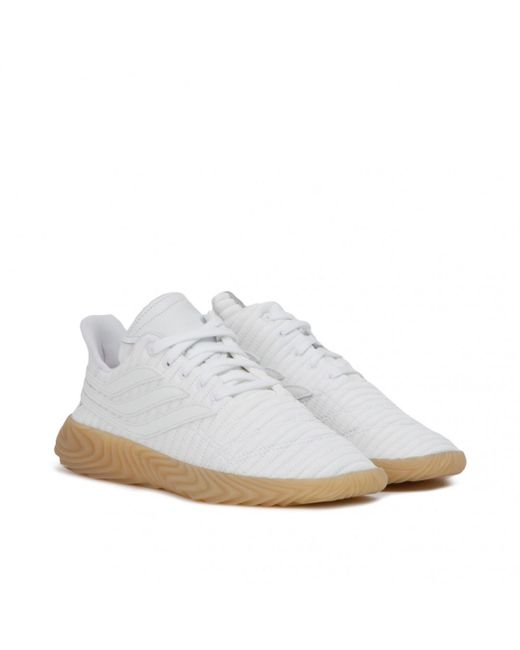 separation shoes 1f70f 3785b Adidas - White Sobakov for Men - Lyst ...