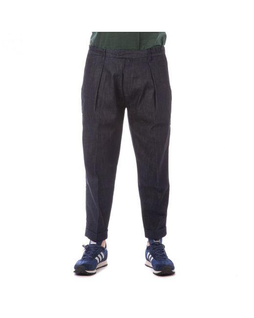 Levi's - Blue Lmc Trouser for Men - Lyst