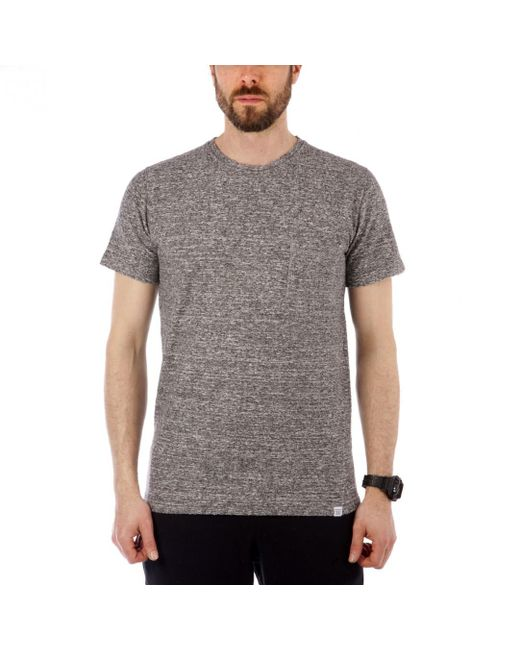 Norse Projects - Gray Niels Japanese Pocket for Men - Lyst