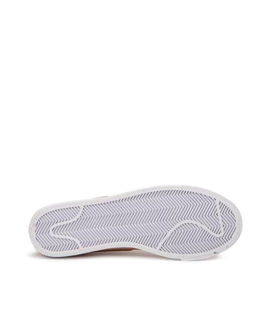 wholesale dealer 45b43 4b225 ... Nike - Brown Nike Wmns Blazer Low Se Premium   vachetta Tan Pack   ...