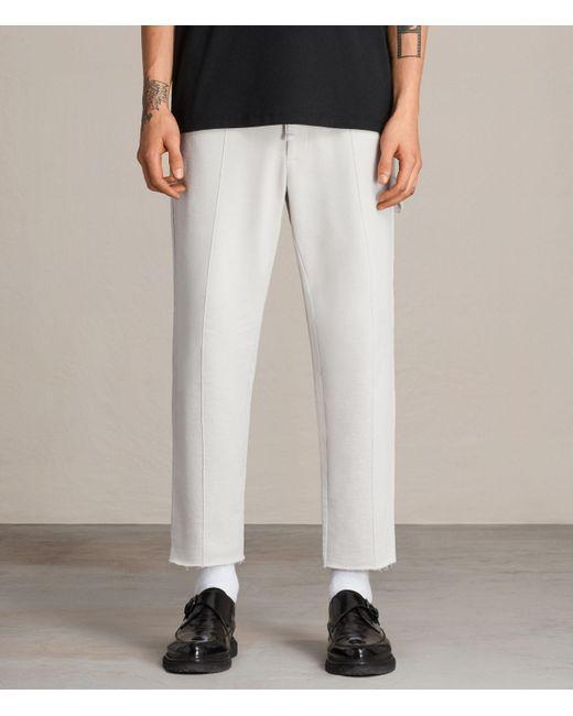 AllSaints | Multicolor Arvid Sweat Trousers for Men | Lyst