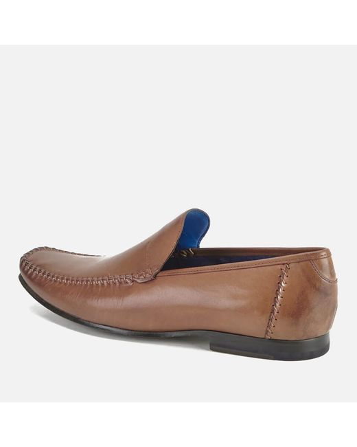 Mens Bly 8 Loafer Ted Baker