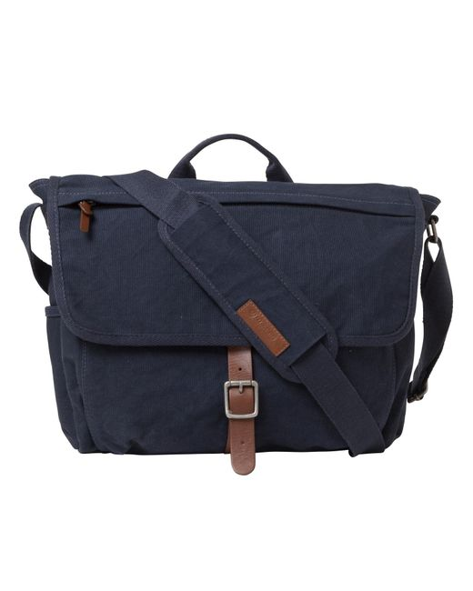 Alternative Apparel | Blue Mailbag Compu-messenger for Men | Lyst