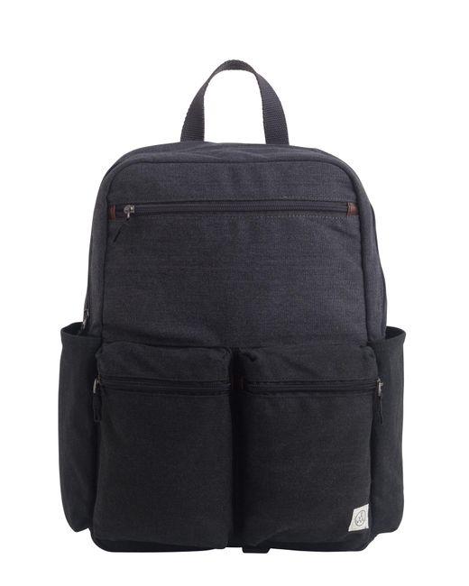 Alternative Apparel - Black Retro Computer Backpack for Men - Lyst
