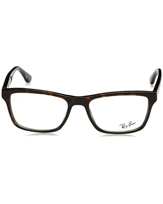 48762698ff ... Ray-Ban - Multicolor Ray Ban Rx5279 Eyeglasses for Men - Lyst ...