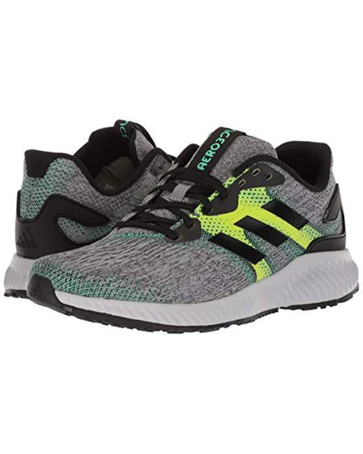 9fd344ecc ... Adidas - Multicolor Aerobounce M Running Shoe for Men - Lyst ...