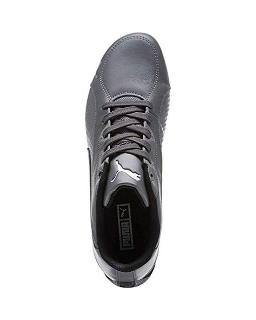 d3796e0789 ... PUMA - Gray Drift Cat 5 Carbon Fashion Sneaker for Men - Lyst ...