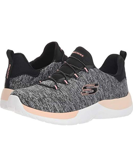 Skechers - Black Summits Sneaker - Lyst