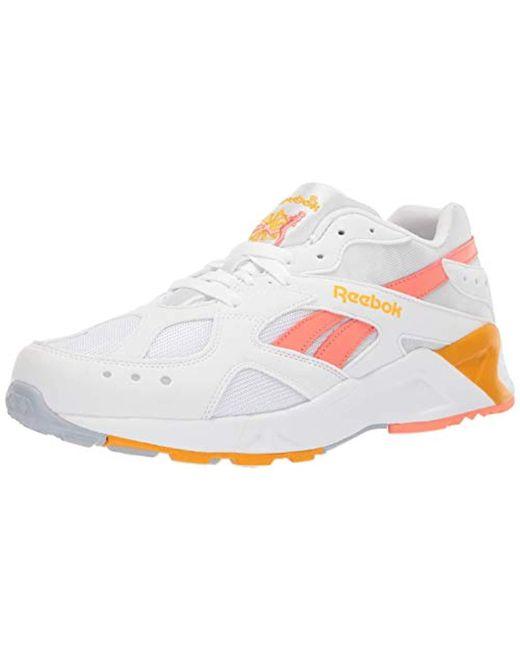 e1c2c7e30cf Reebok - Multicolor Unisex Aztrek Shoes - Lyst ...
