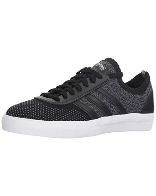 8208f997dfd Adidas Originals - Black Lucas Premiere Pk Running Shoe for Men - Lyst ...