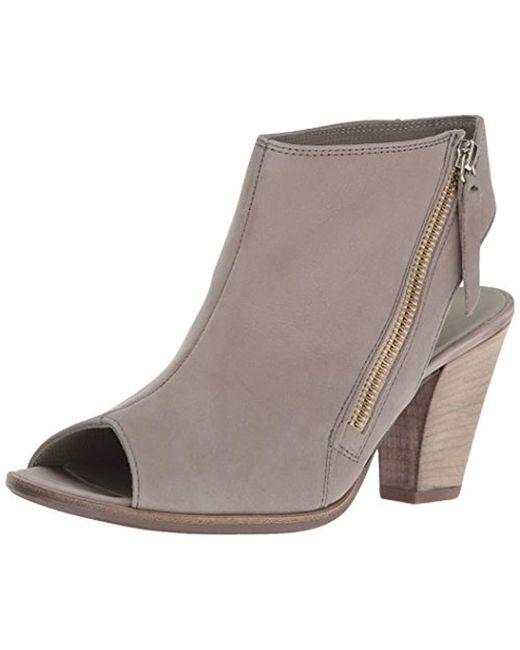 Paul Green - Gray Lady Sndl Dress Sandal - Lyst