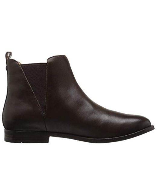 f1f3f1f960d12 ... 206 Collective - Brown Ballard Chelsea Ankle Boot - Lyst ...