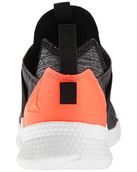 cb30ea5e2b8 Lyst - Reebok Pilox 1.0 Dance Shoe in Black - Save 19%
