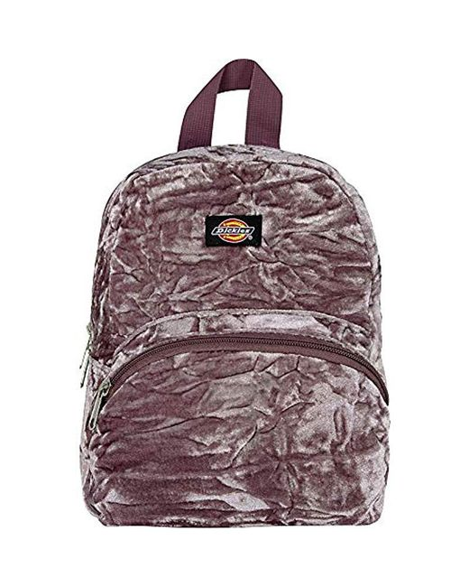 Dickies - Multicolor Mini Fashion Backpack - Lyst
