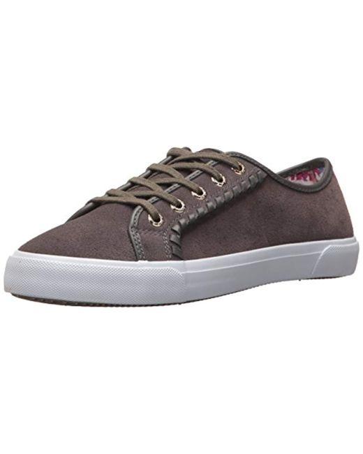 Jack Rogers - Gray Carter Fashion Sneaker - Lyst