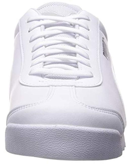 f36607a3ccd30c ... PUMA - White Bmw Mms Roma Sneaker for Men - Lyst ...