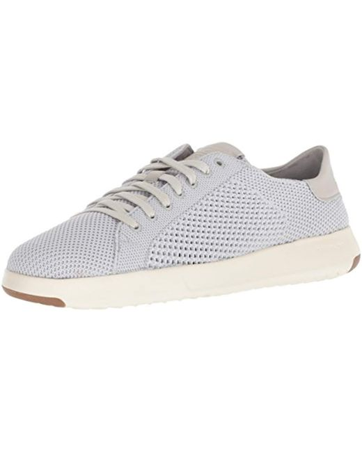 Cole Haan - Multicolor Grandpro Tennis Stitchlite Sneaker for Men - Lyst