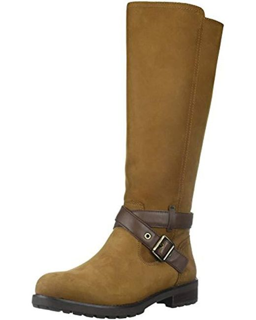 Ugg - Brown Harington Boot - Lyst