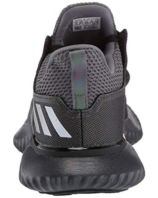 3c58071809c2 ... Adidas - Black Alphabounce Beyond 2 for Men - Lyst ...