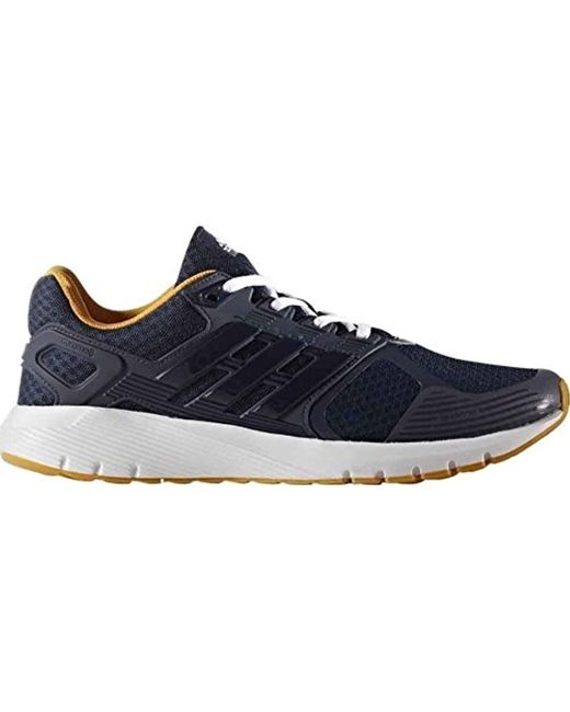 Adidas - Blue Duramo 8 M Running Shoe for Men - Lyst