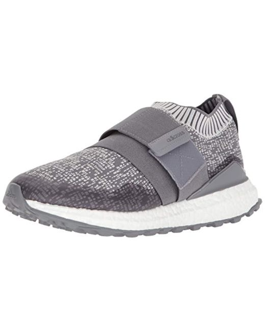 a22298e2ec24 Lyst - adidas Crossknit 2.0 Golf Shoe in Gray for Men - Save ...