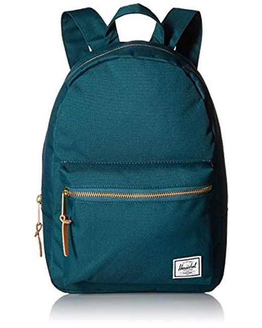 bceca32fb91f Herschel Supply Co. - Black Grove X-small Backpack for Men - Lyst ...