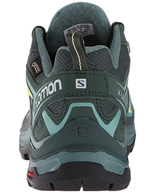 657b25c1c88 Lyst - Yves Salomon X Ultra 3 Gtx Trail Running Shoe
