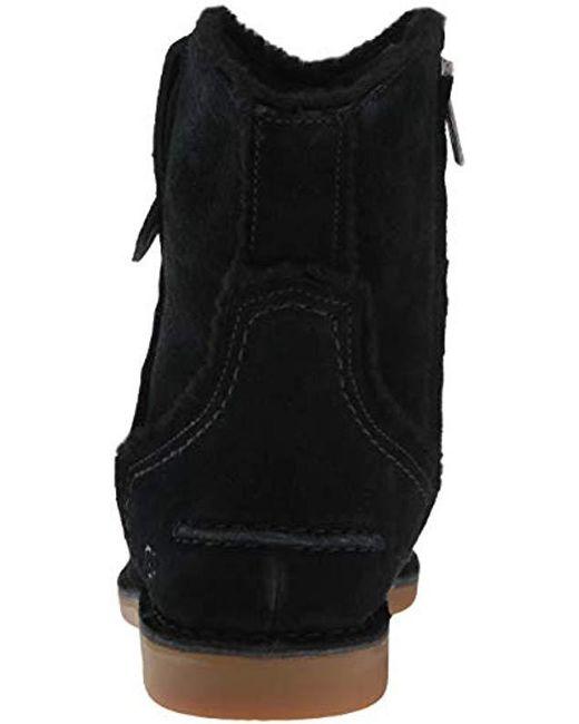 c90bbc1aa15 Women's Black W Catica Fashion Boot