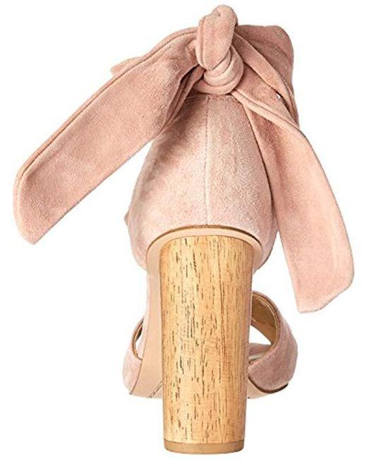156b0be80b9 ... Splendid - Multicolor Johnson Dress Sandal - Lyst ...