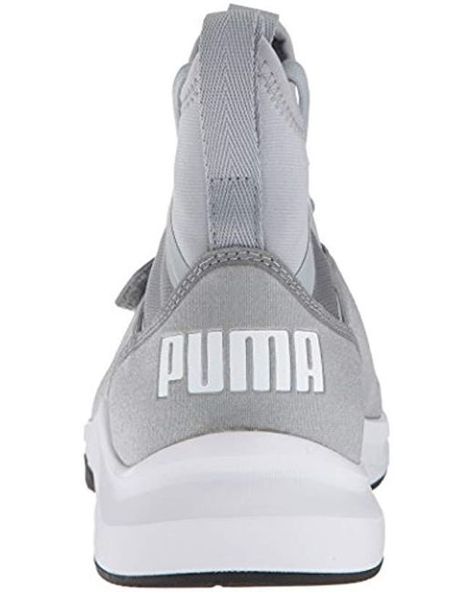 342f2494855f Lyst - PUMA Phenom Wn Sneaker in Gray - Save 39%