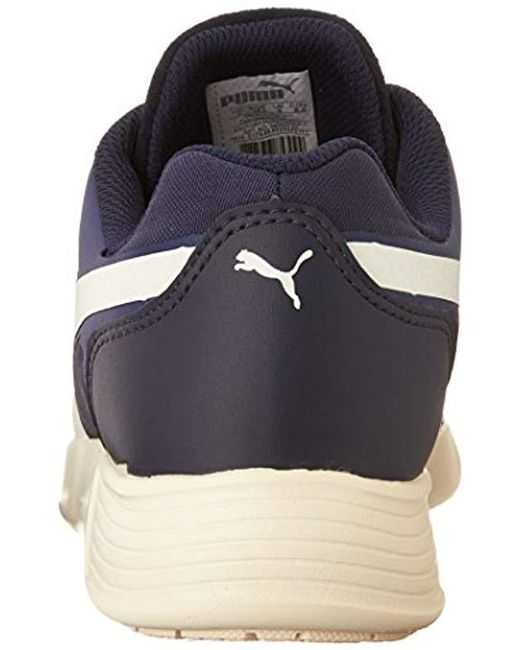 ac140354897d Lyst - PUMA St Evo Sd Cross-trainer Shoe in Blue for Men - Save 25%