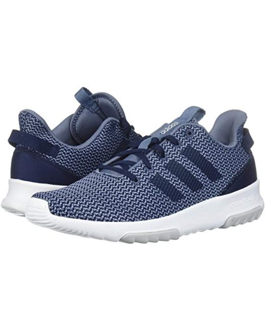 f379b2c6e7dec6 ... Adidas - Blue Cf Racer Tr for Men - Lyst ...
