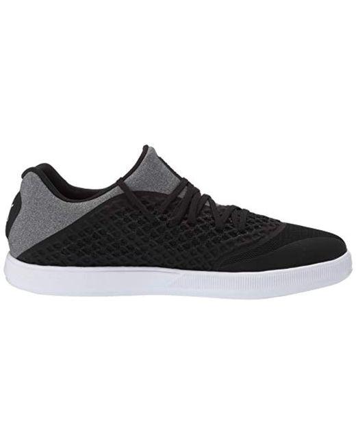 8ca561483aac ... PUMA - Black 365 Netfit Lite Sneaker for Men - Lyst ...