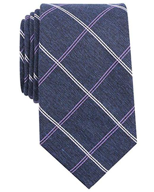 Nautica - Blue Shoal Geo Tie for Men - Lyst