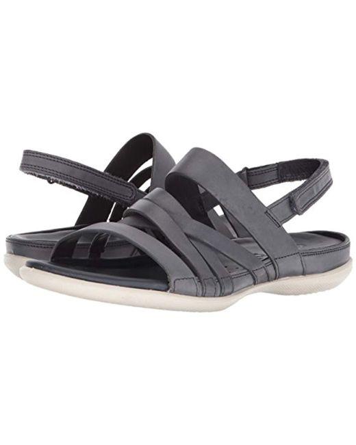 fea5dd6dc7a2 ... Ecco - Multicolor Flash Casual Sandal - Lyst ...
