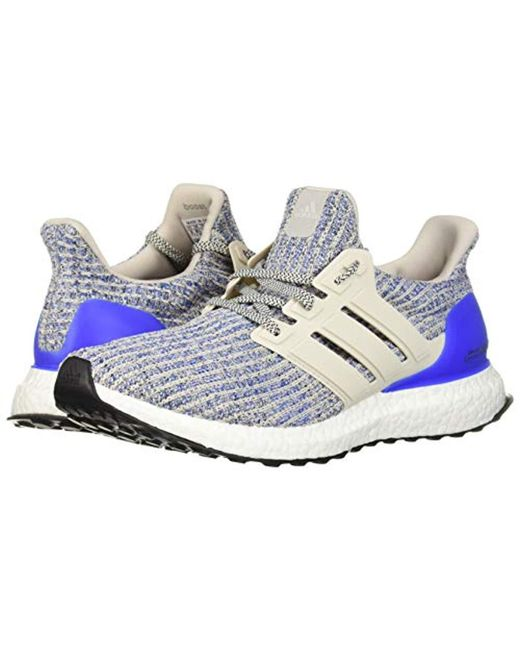 395ac2da60c8e ... Adidas - White Ultraboost 4.0 Shoe Running for Men - Lyst ...
