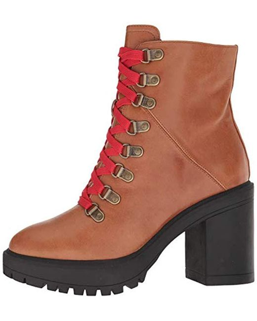 7154075f696 Lyst - Steve Madden Royce Fashion Boot in Brown - Save 4%