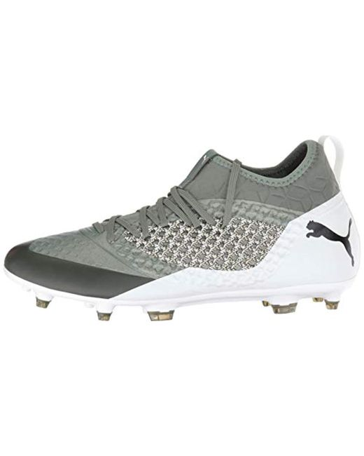 48e91a0a8d9 ... PUMA - Multicolor Future 2.3 Netfit Fg ag Soccer Shoe for Men - Lyst ...
