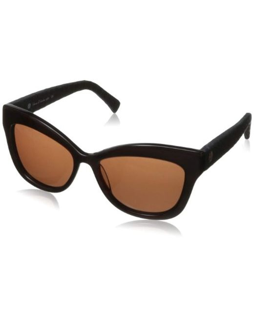 House of Harlow 1960 - Multicolor Linsey Rectangular Polarized Sunglasses - Lyst
