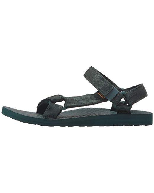 d973786cf ... Teva - Multicolor Original Universal Sandal for Men - Lyst ...